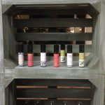 Berry Blends essential oils display at Pure Chiropractic and Wellness