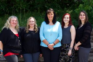 Pure Chiropractic and Wellness Staff